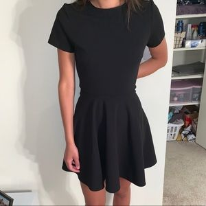 Like New Black Dress